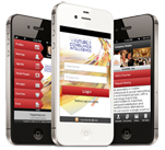 JUJAMA apps are customized to fit your needs.