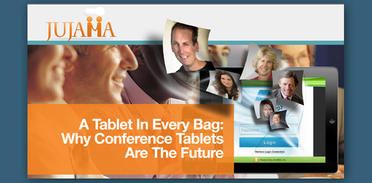 A Tablet In Every Bag: Why Conference Tablets Are The Future