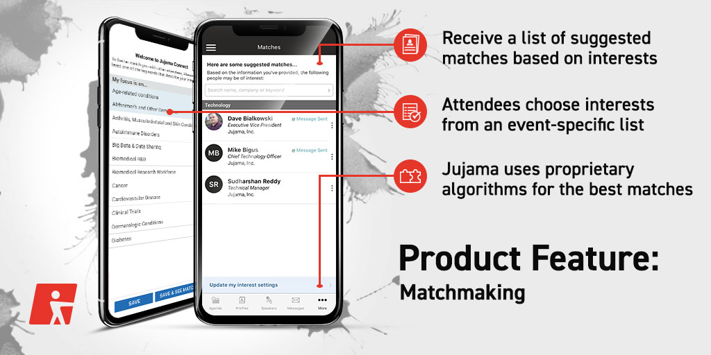 Beste app for matchmaking