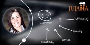 JUJAMA Introduces New Client Concierge