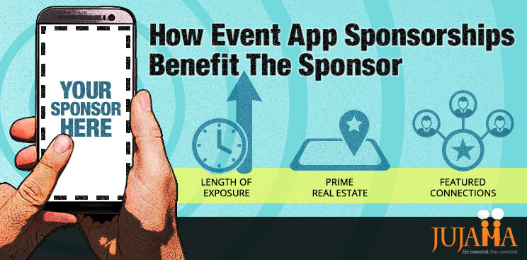 How Event App Sponsorships Benefit the Sponsor