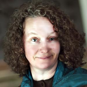 Melissa Haertsch, Content Director