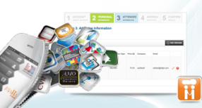 JUJAMA Releases New Event Registration System
